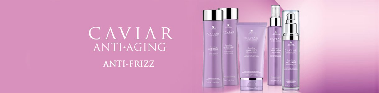 CAVIAR ANTIFRIZZ