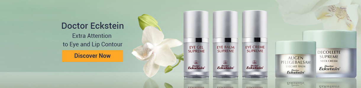 DOCTOR ECKSTEIN - EYE CARE