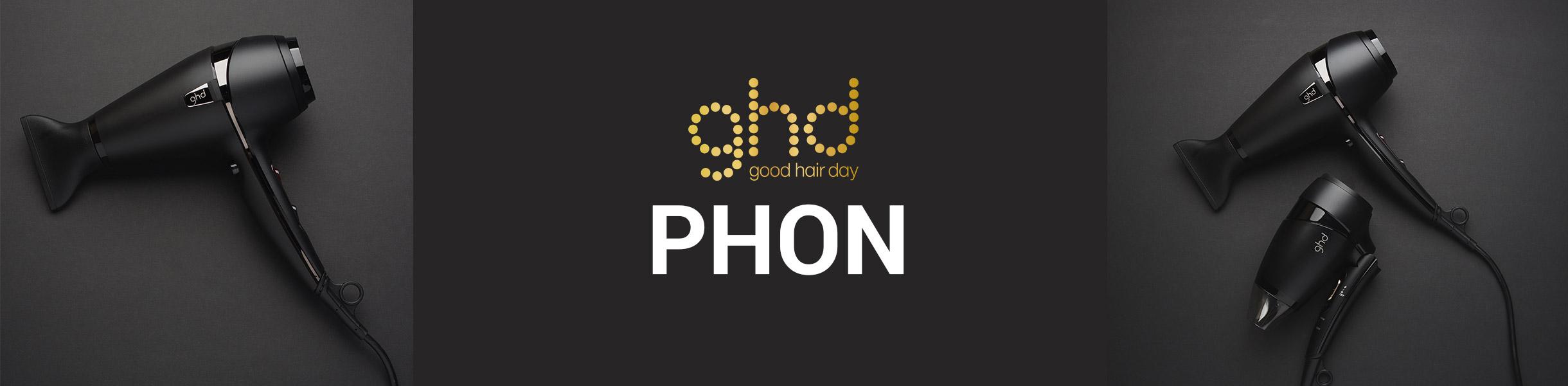 GHD PHON