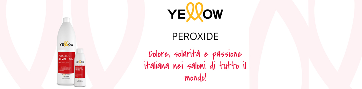 YELLOW PEROXIDE