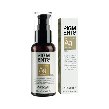 ALFAPARF PIGMENTS AG ASH GOLD .13  90 ml / 3.04 Fl.Oz