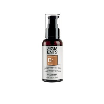 ALFAPARF PIGMENTS BR BRONZE 90 ml / 3.04 Fl.Oz