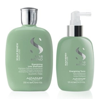 KIT ALFAPARF - TRATTAMENTO SCALP RENEW ANTICADUTA TONIC