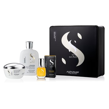 KIT ALFAPARF - DIAMOND NORMAL HAIR GIFT BOX