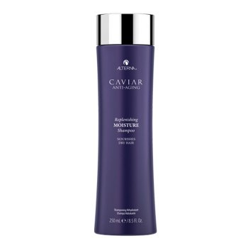 ALTERNA CAVIAR ANTI-AGING REPLENISHING MOISTURE SHAMPOO 250 ml / 8.5 Fl.Oz