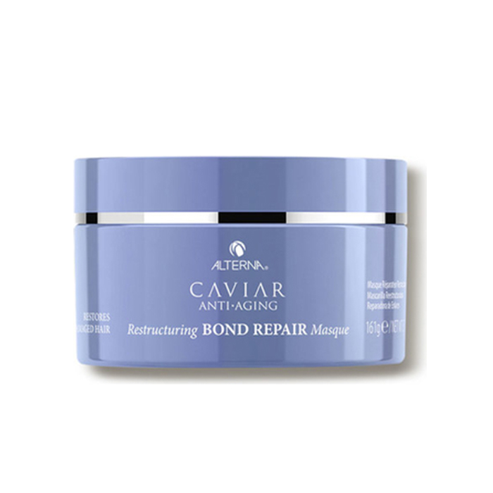 ALTERNA CAVIAR ANTI-AGING RESTRUCTURING BOND REPAIR MASQUE 161 g / 5.7 Fl.Oz