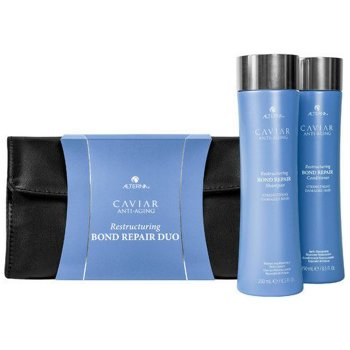 KIT ALTERNA - CAVIAR ANTI-AGING REPAIR X