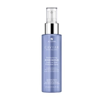 ALTERNA CAVIAR ANTI-AGING RESTRUCTURING BOND REPAIR LEAVE IN HEAT PROTECTION SPRAY 125 ml / 4.2 Fl.Oz