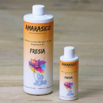 AMARASICO ESSENCE FOR LAUNDRY WITH FRESIA 100ml
