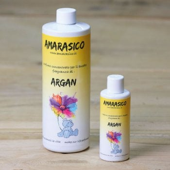 AMARASICO ESSENCE FOR LAUNDRY ARGAN 100ml