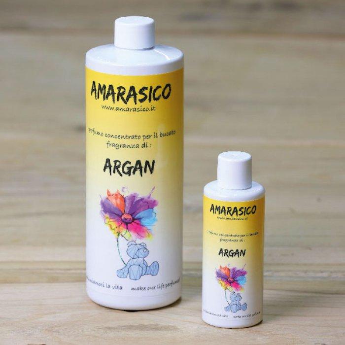 AMARASICO ESSENZA PER BUCATO ARGAN 500ml