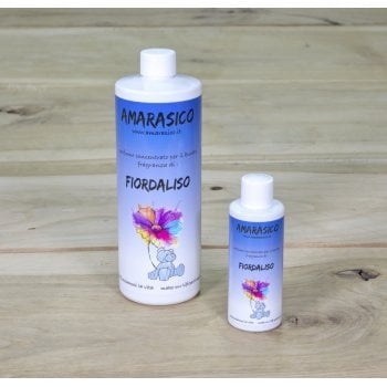 AMARASICO ESSENCE FOR LAUNDRY CORNFLOWER 100ml