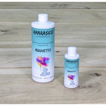 AMARASICO ESSENZA PER BUCATO MUGHETTO 100ml