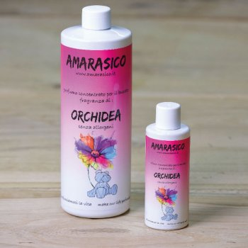 AMARASICO ORCHID LAUNDRY ESSENCE 100ml