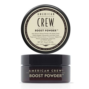 AMERICAN CREW BOOST POWDER 10 g / 0.30 Fl.Oz