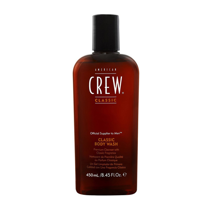 AMERICAN CREW CLASSIC BODY WASH 450 ml / 15.21 Fl.Oz