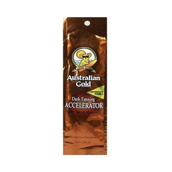 AUSTRALIAN GOLD DARK TANNING ACCELERATOR 15 ml / 0.50 Fl.Oz