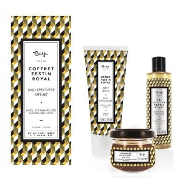 BAIJA FESTIN ROYAL BODY TREATMENT GIFT SET