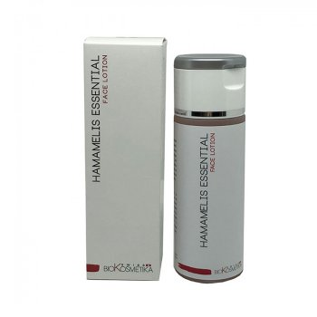 BIOKOSMETIKA HAMAMELIS ESSENTIAL FACE LOTION 150 ml / 5.00 Fl.Oz