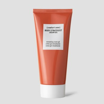 COMFORT ZONE BODY STRATEGIST CREAM GEL 200 ml / 6.76 Fl.Oz