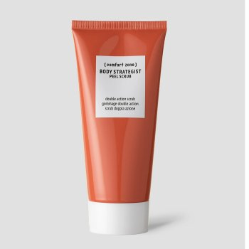COMFORT ZONE BODY STRATEGIST SCRUB 200 ml / 6.76 Fl.Oz