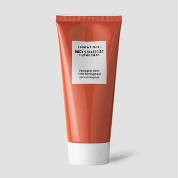 COMFORT ZONE BODY STRATEGIST THERMO CREAM 200 ml / 6.76 Fl.Oz