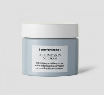 COMFORT ZONE SUBLIME SKIN OIL CREAM 60 ml / 2.12 Fl.Oz