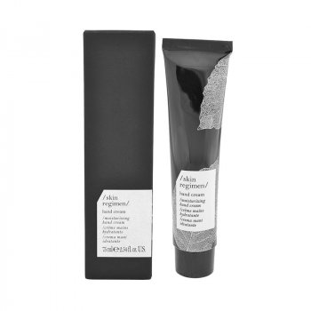 COMFORT ZONE SKIN REGIMEN HAND CREAM 75 ml / 2.54 Fl. Oz