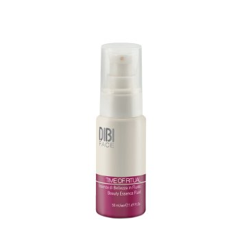 DIBI MILANO TIME OF RITUAL ESSENZA DI BELLEZZA IN FLUIDO 50 ml / 1.72 Fl.Oz