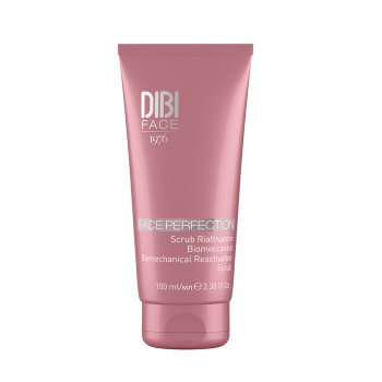 DIBI MILANO FACE PERFECTION SCRUB RIATTIVATORE BIOMECCANICO 100 ml / 3.53 Fl.O