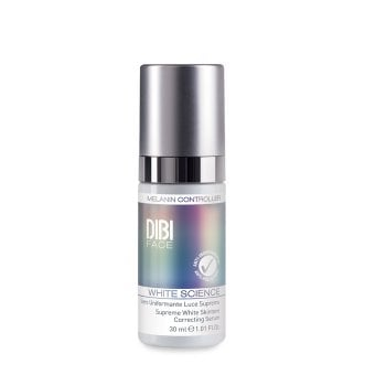 DIBI MILANO WHITE SCIENCE SIERO UNIFORMANTE LUCE SUPREMA 30 ml. / 1.01 Fl. Oz