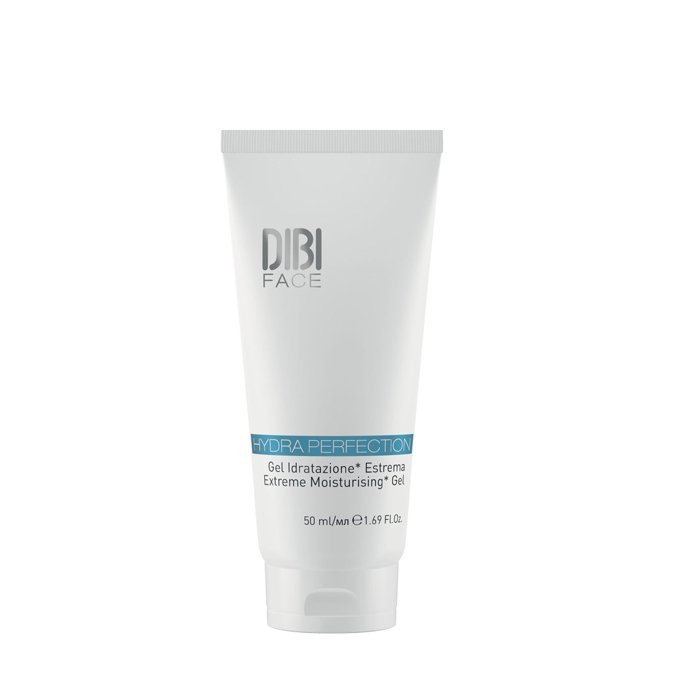 DIBI MILANO HYDRA PERFECTION GEL IDRATAZIONE ESTREMA 50 ml / 1.72 Fl. Oz