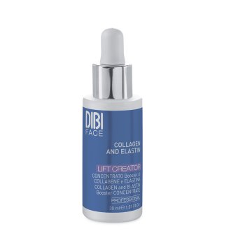 DIBI MILANO LIFT CREATOR CONCENTRATO BOOSTER DI COLLAGENE E ELASTINA 30 ml. / 1.014 Fl.Oz