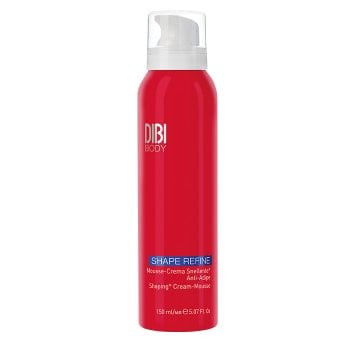 DIBI MILANO SHAPE REFINE MOUSSE SNELLENTE ANTI-ADIPE 200 ml / 6.76 Fl. Oz
