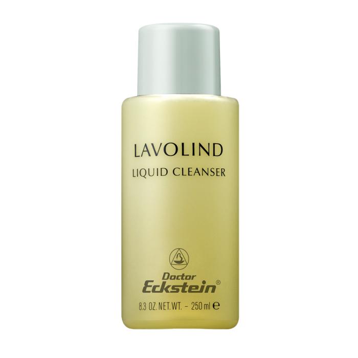 DOCTOR ECKSTEIN LAVOLIND LIQUID CLEANSER 250 ml / 8.30 Fl.Oz