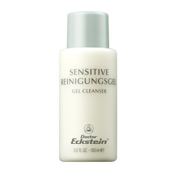 DOCTOR ECKSTEIN SENSITIVE REINIGUNGS GEL CLEANSER 150 ml / 5.00 Fl.Oz