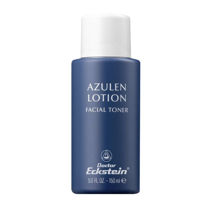 DOCTOR ECKSTEIN AZULEN LOTION FACIAL TONER 150 ml / 5.00 Fl.Oz