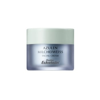DOCTOR ECKSTEIN AZULEN MILCHEWEISS FACIAL CREAM 50 ml / 1.66 Fl.Oz