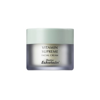 DOCTOR ECKSTEIN VITAMIN SUPREME FACIAL CREAM 50 ml / 1.66 Fl.Oz