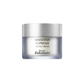 DOCTOR ECKSTEIN SENSITIVE SUPREME FACIAL CREAM 50 ml / 1.66 Fl.Oz