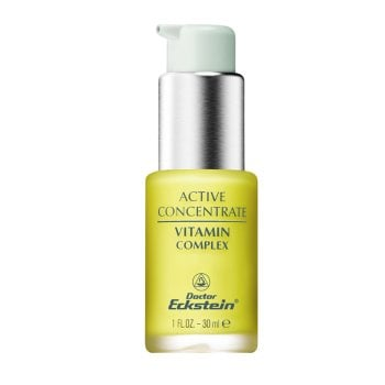 DOCTOR ECKSTEIN ACTIVE CONCENTRATE VITAMIN COMPLEX 30 ml / 1.00 Fl.Oz