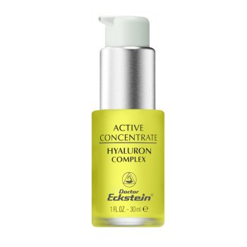 DOCTOR ECKSTEIN ACTIVE CONCENTRATE HYALURON COMPLEX 30 ml / 1.00 Fl.Oz