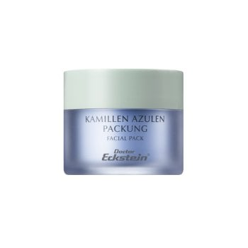 DOCTOR ECKSTEIN KAMILLEN AZULEN PACKUNG FACIAL PACK 50 ml / 1.66 Fl.Oz