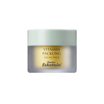 DOCTOR ECKSTEIN VITAMIN PACKUNG FACIAL PACK 50 ml / 1.66 Fl.Oz