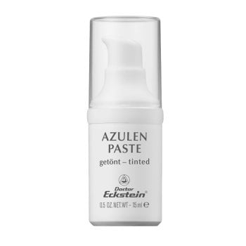 DOCTOR ECKSTEIN AZULEN PASTE TINTED 15 ml / 0.50 Fl.Oz