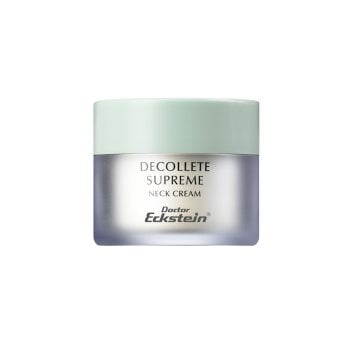 DOCTOR ECKSTEIN DECOLLETE SUPREME NECK CREAM 50 ml / 1.66 Fl.Oz