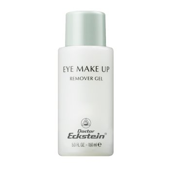 DOCTOR ECKSTEIN EYE MAKE UP REMOVER GEL 150 ml / 5.00 Fl.Oz