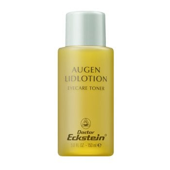 DOCTOR ECKSTEIN AUGEN LIDLOTION EYE CARE TONER 150 ml / 5.00 Fl.Oz