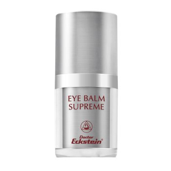 DOCTOR ECKSTEIN EYE BALM SUPREME 15 ml / 0.50 Fl.Oz