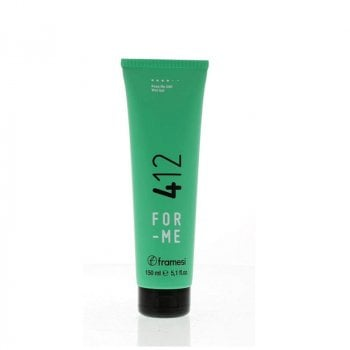 FRAMESI FOR ME 412 KEEP ME 24 H WET GEL 150 ml / 5.1 Fl. Oz